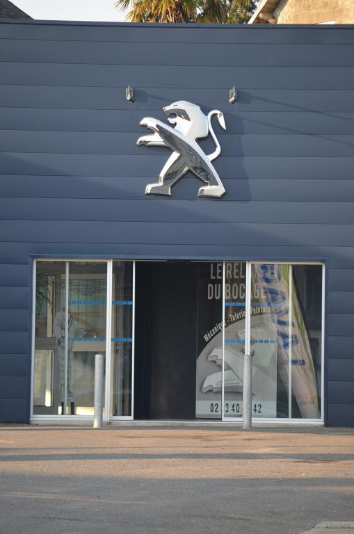 atelier m canique relais du bocage agent peugeot valognes 3008 location voiture gare vente. Black Bedroom Furniture Sets. Home Design Ideas